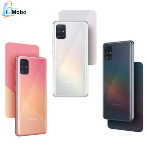 imobo 5 6 296x300 - گوشی موبایل سامسونگ مدل Galaxy A51 SM-A515F/DSN دو سیم کارت ظرفیت 128گیگابایت