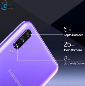 imobo.ir 5 296x300 - گوشی موبایل سامسونگ مدل Galaxy A30s SM-A307FN/DS دو سیم کارت ظرفیت 128گیگابایت