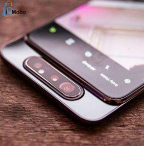 imobo7 296x300 - گوشی موبایل سامسونگ مدل Galaxy A80 SM-A805F/DS دو سیمکارت ظرفیت 128 گیگابایت