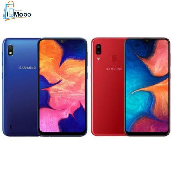 گوشی موبایل سامسونگ Galaxy A10s دو سیم کارت ظرفیت 32 گیگابایت