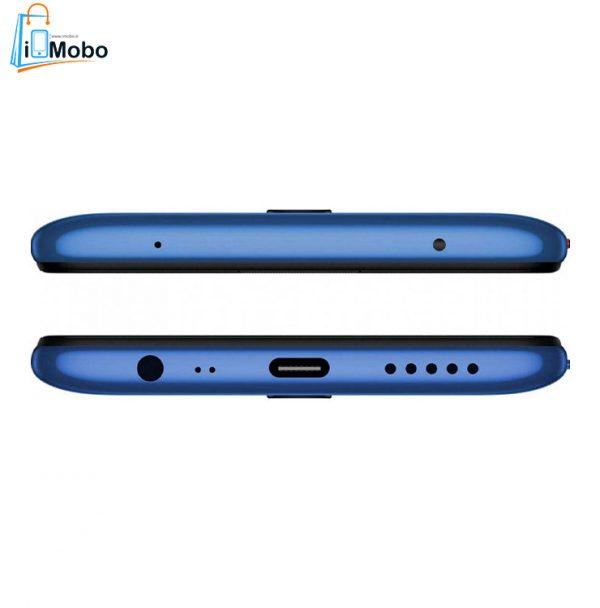 گوشی موبایل شیائومی مدل Redmi 8 M1908C3IG دو سیم کارت ظرفیت 64گیگ