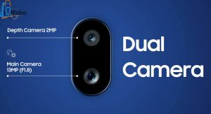 imobo9 300x163 - گوشی موبایل سامسونگ Galaxy A10s دو سیم کارت ظرفیت 32 گیگابایت