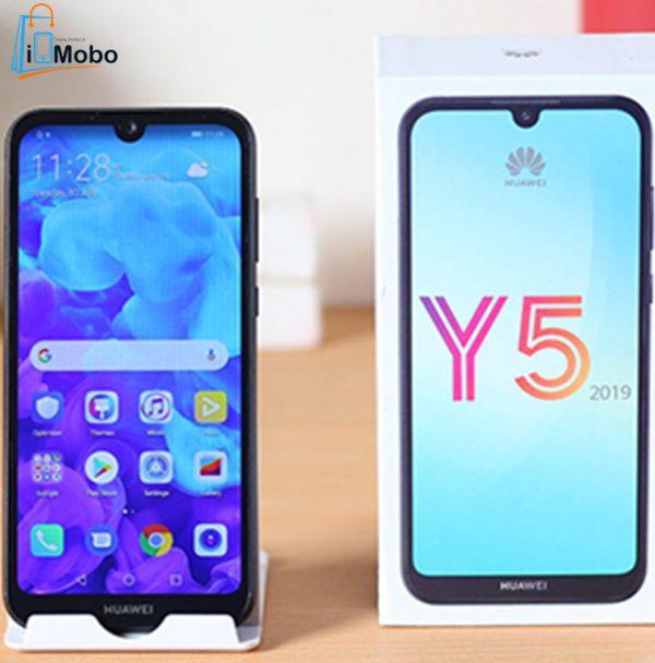 هوآوی مدل Y5 2019 AMN-LX9 دو سیم کارت ظرفیت 32 گیگابایت