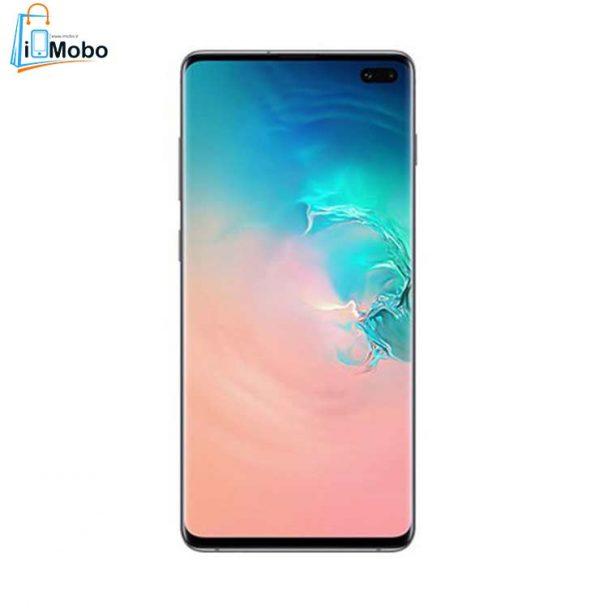 گوشی موبایل سامسونگ مدل  Galaxy S10 Plus SM-G975F/DS دو سیم کارت ظرفیت 128 گیگابایت