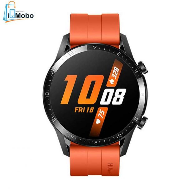 ساعت هوشمند هوآوی مدل WATCH GT 2 LTN-B19 46 میلی متری