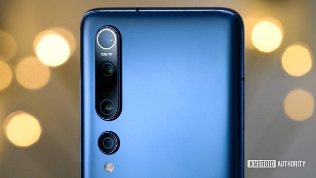 Mi 10 Pro شیائومی 1024x576 - ما عاشق تقارن گوشی Mi 10 Pro شیائومی هستیم!