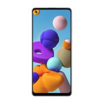 گوشی موبایل سامسونگ مدل Galaxy A21S  ظرفیت 64 گیگابایتی دوسیم کارته