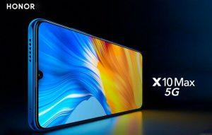 آنر X10 مكس