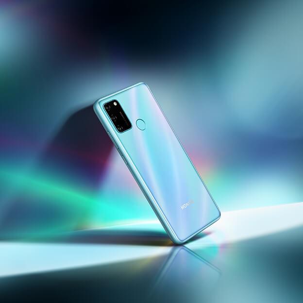 گوشی آنر 3 - آنر 9A خوشدست اقتصادي