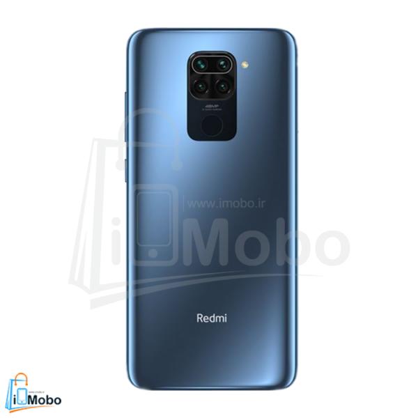 گوشی شیائومی مدل Redmi Note 9 M2003J15SS دو سیم کارت ظرفیت 64 گیگابایت