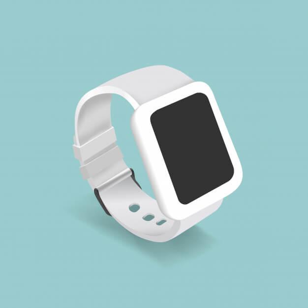 vector smart watch 53876 25690 - ساعت هوشمند هوآوى بهتر است يا ساعت هوشمند شيائومى؟