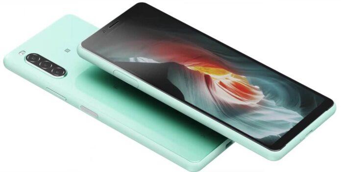 Sony Xperia 10 III will be introduced very soon - اولین گوشی 5G میان رده سونی
