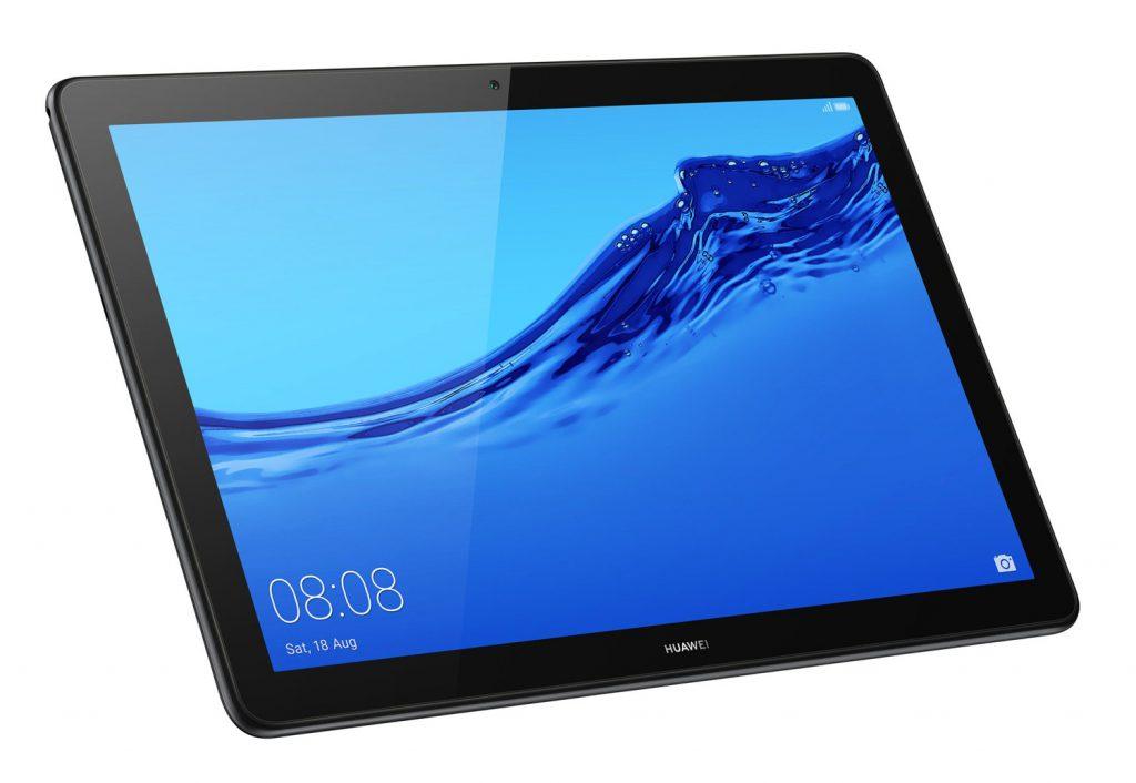 huawei mediapad t5 10 noir 1 1024x706 - هواوی MediaPad T5