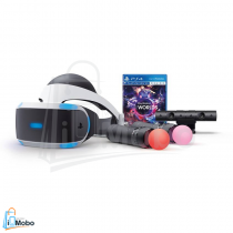 باندل عینک واقعیت مجازی PlayStation VR