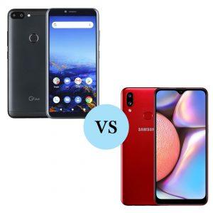 T10 VS A10s 300x300 - مقایسه ی گوشی  T10 جی پلاس با A10s سامسونگ