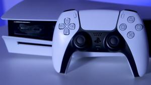 مشخصات PS5
