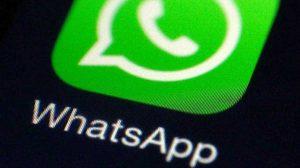 whatsapp 300x168 - قانون جدید واتساپ: حریم خصوصی ات برای فیسبوک!