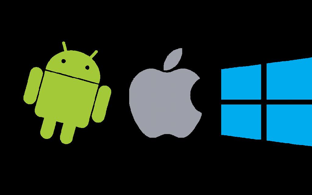 Android iOS Windows 1080x675 1 1024x640 - 7 نکته مهم در خرید تبلت؛ رعایت پنجمین نکته از نون شب هم واجب تره