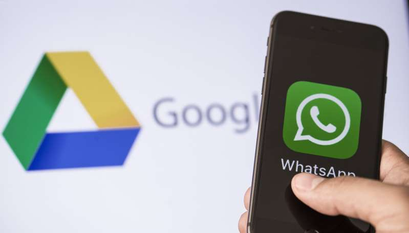 Backup WhatsApp to Google Drive on iPhone and Android - چگونه پیام های حذف شده واتساپ را بازگردانیم؟! مخصوص اندروید و آیفون