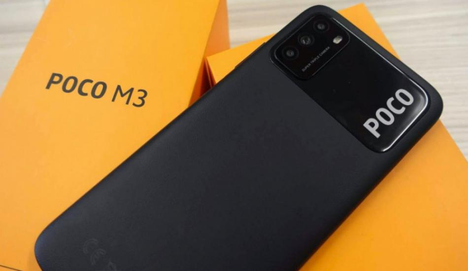 sWAGa7Big - آنباکسینگ گوشی موبایل شیائومی Poco M3؛ مشخصات و قیمت پوکو ام 3 شیائومی