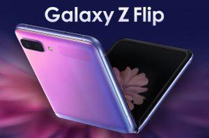 آنباکسینگ گلکسی Z فلیپ سامسونگ؛ بررسی مشخصات گوشی Galaxy Z Flip