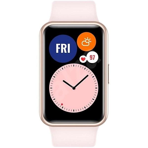 ImgW - سلامتی با watch fit؛ ساعت هوشمند هواوی واچ فیت