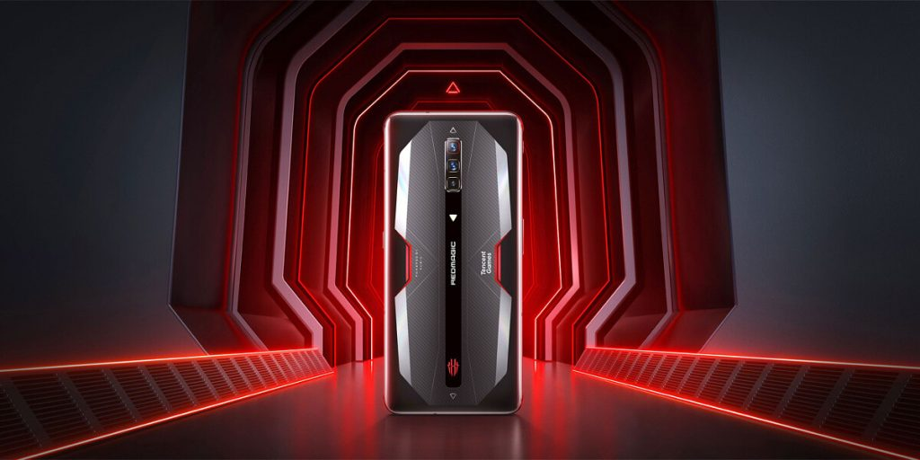 Red Magic 6 series 1024x512 - معرفی زد تی ای Nubia Red Magic 6؛ گوشی گیمینگ با نمایشگر 165 هرتزی