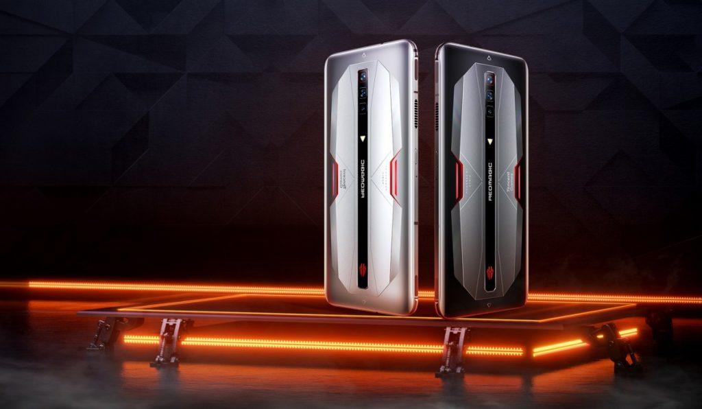 معرفی زد تی ای Nubia Red Magic 6؛ گوشی گیمینگ با نمایشگر 165 هرتزی
