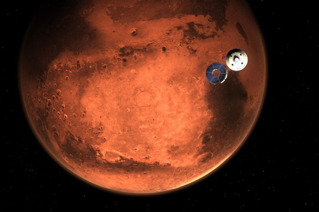 ویدئو جذاب از مریخ نورد ناسا؛ کاوشگری با امکانات فرازمینی