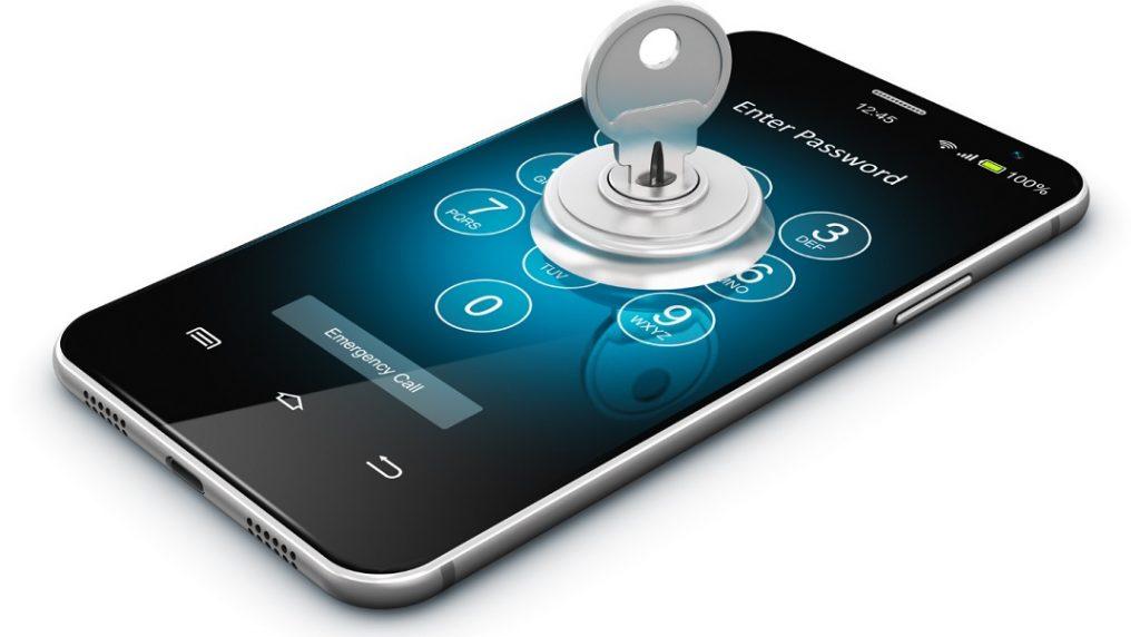 باز کردن قفل گوشی پس از فراموشی رمز الگو یا پترن