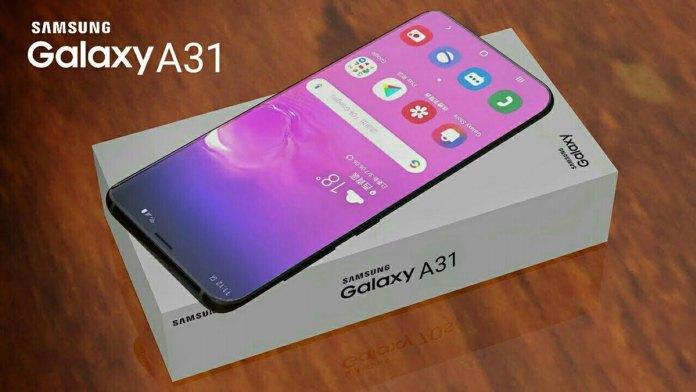 0895 - مقایسه گوشی گلکسی a31 و a32؛ کیفیت بالا قیمت مناسب