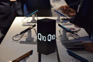 مقایسه گوشی های جی پلاس X10 و جی پلاس Q10