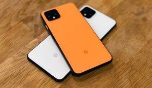 google pixel 5a گوشی