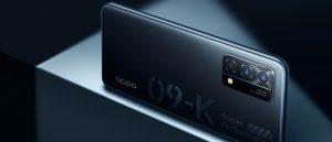 گوشی اوپو K9 5G؛ بررسی مشخصات و قیمت Oppo K9